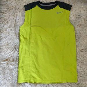 Nike Dri Fit Tank Top Sz L